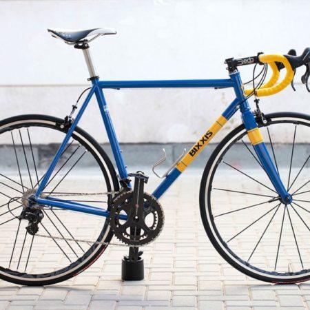 Bixxis Prima Bike 01