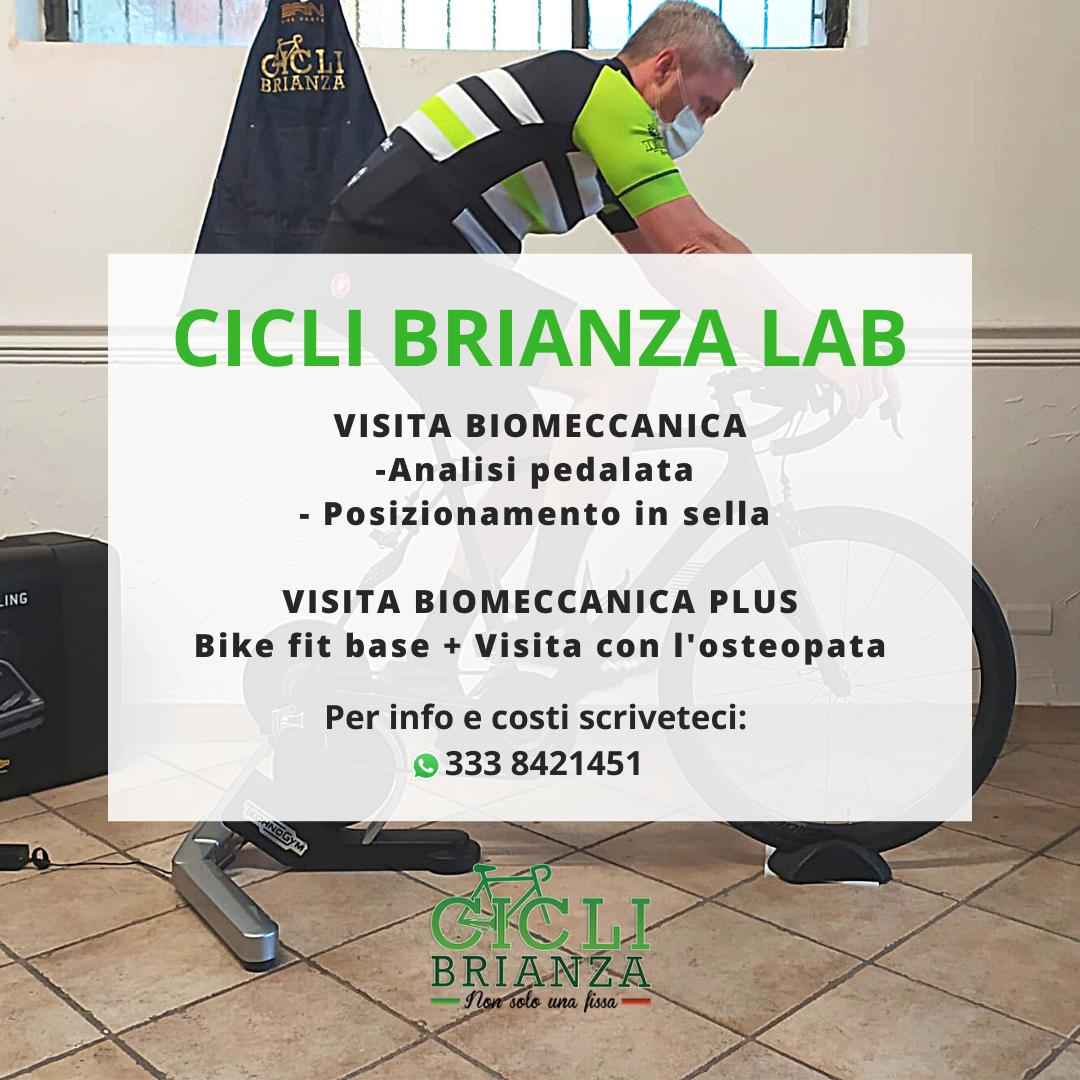 Cicli Brianza Lab